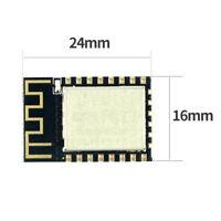 1PCS ESP8266 ESP-12F Remote Serial Port WIFI Transceiver Wireless Module AP+STA