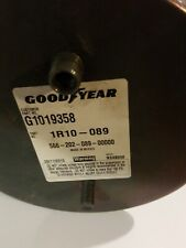 New Old Stock Goodyear 1R10-089 Super Cushion Air Spring Rolling Lobe Airbag