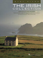 The Irish Collection Learn to Play Celtic Beginner EASY Piano Music Book