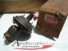 1977 – 80 Ford e100 e150 power brake booster & master cyl assm