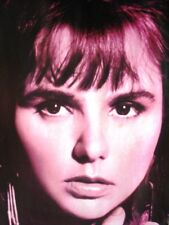 Patty Smyth / Self-Titled Rare Music Lithograph