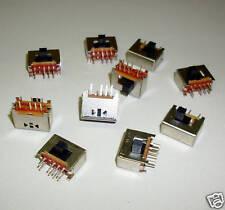 10 Stück Schiebeschalter (M3750)