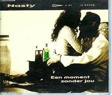 Nasty Een moment zonder jou  [Maxi-CD]