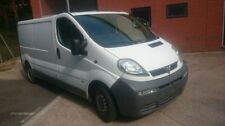 Diesel Vivaro Commercial Vans & Pickups with Driver Airbag