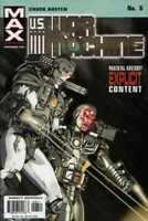 U.S. WAR MACHINE #1-6 IRON MAN TONY STARK US MARVEL COMICS NEU & PORTOFREI