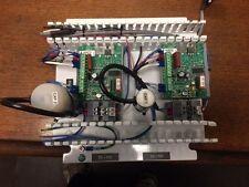 2 pc AC fan controller NIMBUS  SmartFan  mounted on board with wiring 240B2T00