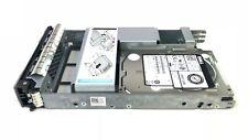 "Dell 600GB 15K SAS 12Gbps 3.5"" Hybrid Hard Drive R310 R320 R410 R415 R420 R710"