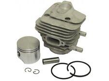 CILINDRO di ricambio di qualità e assemblaggio del pistone per Partner K650 tagliato visto