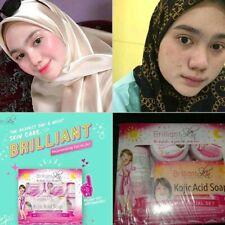 Rejuvenating Set by Brilliant Skin Essentials
