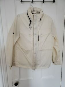 Nike Sportswear Tech 3 In 1 jacket vest CREAM size Large