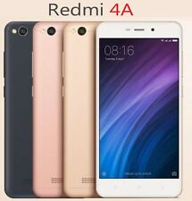 "Imported Xiaomi Redmi 4A Duos Dual 32GB 2GB 5"" 13MP 5MP (Gold