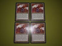 Amulet of Kroog x4 - Antiquities - Magic the Gathering MTG 4x Playset