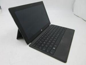 Microsoft Surface Pro 1514 1st Gen Intel Core i5-3317u @ 1.7GHZ 4GB 64GB