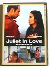 DVD JULIET IN LOVE - Francis NG / Sandra NG - Wilson YIP