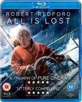 Tutti Is Lost Blu-Ray Nuovo (8296925)