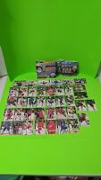 2020-2021 Upper Deck Hockey Series 1  (39 Card Lot) with Retail box empty packs.