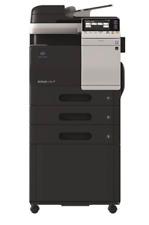 Konica Minolta Bizhub C3350  Low Counter - Print, Copy, Scan & Fax