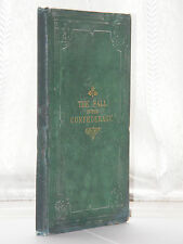 John Baker Hopkins - The Fall Of Confederacy 1st Edition 1867 / America