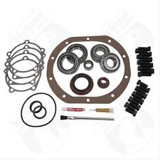 "Yukon Gear Yukon Differential Master Overhaul Kit Ford 8"" YK F8-AG"