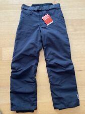EIDER Mens Ski Pants. Black. Size Mens Small. BNWT
