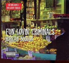 Fun Lovin' Criminals / Korean Bodega - CD2