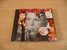 CD David Bowie - Changes Bowie - 1990 - 18 Songs
