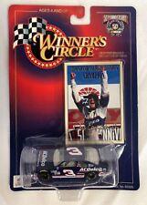 NASCAR Dale Earnhardt Jr #3 AC Delco 1998 Grand Nat'l Div Champion 1:64 Diecast