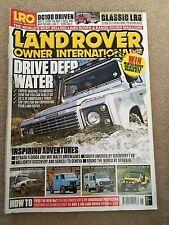 Landrover Owner International Magazine - May 2012