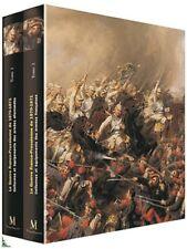 La guerre franco-prussienne de 1870-71, Uniformes et Equipements
