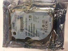 """Seagate 120 GB 5400 RPM SATA 2.5"""" (ST9120822AS) Internal Hard Drive HDD"""