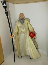 Herr der Ringe Saruman Toy Biz  TOP