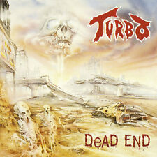 CD TURBO Dead End