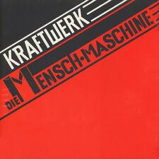 Kraftwerk - Die Mensch-Maschine Remastered  (Vinyl LP - 1978 - EU - Reissue)
