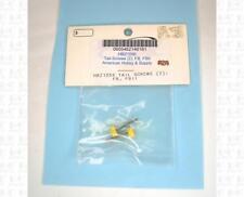 Hobbyzone RC Parts Tail Screws (2): Firebird, Firebird II HBZ1056