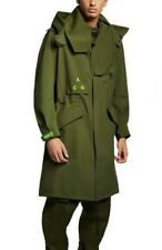 best website 5b199 47643 New Mens Nike Nikelab ACG Gore-Tex Hooded Coat Size Large Olive Green  AQ3516-