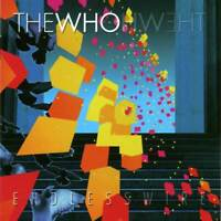 The Who – Endless Wire CD Polydor 2006 USED
