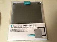Mercury Innovations Smart Snap Hardshell Case For IPad 2 Mint In Package