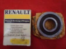 Roulement boite de vitesses origine Alpine Renault 7703090056 SNR 10599 S04