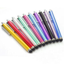 6 x Stylus Touch Screen Pen voor iPad 2/3 3e iPhone 4s 4 g 3gs 3g iPod Touch