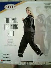 Unisex Thermal Training Suit