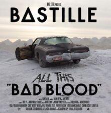 Bastille - All This Bad Blood  BRAND NEW SEALED 2CD