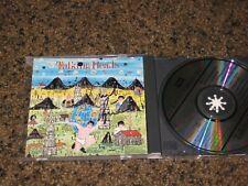 Rare Talking Heads singer David Byrne signed Little Creatures CD