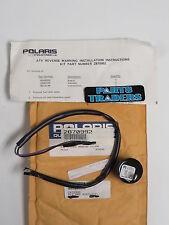 NOS Polaris Reverse Warning Alarm Kit ATVs 1998 and Older Sportsman Trail Boss