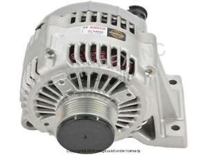 VOLVO S40 V40 (2000-2003) Alternator - 120 Amp (Rebuilt) BOSCH OEM + WARRANTY