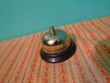 vtg. School / hotel teacher bell