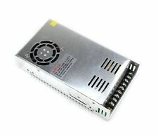 Transformer Regulated Power Switching Supply 12V DC 30A 360W For LED Strip Light