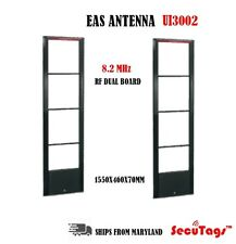 UI3002 ANTI-THEFT 8.2MHz CHECKPOINT COMPATIBLE SECURITY ANTENNA SYSTEM