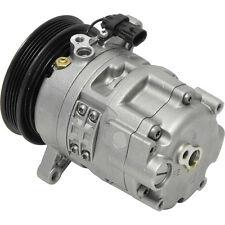 Universal Air Conditioner (UAC) CO 10723C A/C Compressor DCV14G New