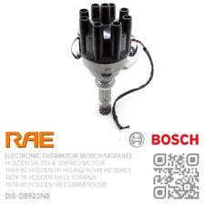RAE ELECTRONIC DISTRIBUTOR (BOSCH MODULE) V8 253 & 308 RED [HOLDEN LH-LX TORANA]