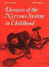 Diseases of the Nervous System in Childhood (Clinics in Developmental Medicine),